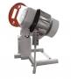 Тестомесильная машина с опрокидывателем